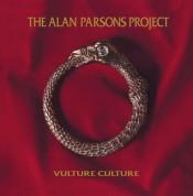 The Alan Parsons Project: Vulture Culture - Plak