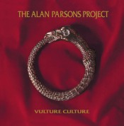 The Alan Parsons Project: Vulture Culture - Plak