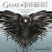 Ramin Djawadi: OST - Game Of Thrones 4 - Plak