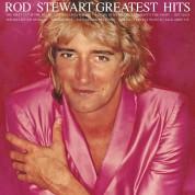 Rod Stewart: Greatest Hits Vol 1 - Plak