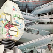 The Alan Parsons Project: I Robot - Plak