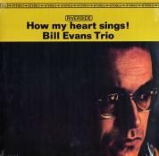 Bill Evans Trio: How My Heart Sings! - Plak