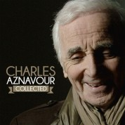 Charles Aznavour: Collected - Plak
