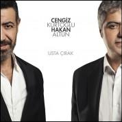Cengiz Kurtoğlu, Hakan Altun: Usta Çırak - CD
