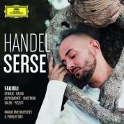 Franco Fagioli: Handel: Serse - CD