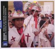 Çeşitli Sanatçılar: Mexico: The Festival of San Miguel - CD