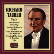 Tauber, Richard: 18 Favourites (1927-1939) - CD