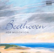 Çeşitli Sanatçılar: Beethoven For Meditation (Swedish Edition) - CD