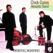 Chick Corea Akoustic Band - CD