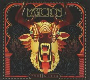 Mastodon: The Hunter - CD