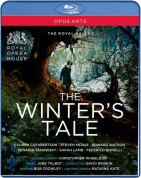 Talbot: The Winter's Tale - BluRay