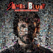 James Blunt: All The Lost Souls - CD