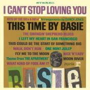 Count Basie: This Time By Basie! - Plak