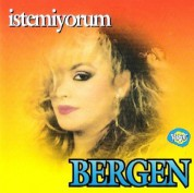 Bergen: İstemiyorum - CD
