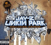 Jay-Z, Linkin Park: Collision Course - CD