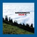 Çeşitli Sanatçılar: Karadeniz'e Kalan 4 - CD