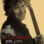 Steve Winwood: Nine Lives - Plak