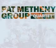 Pat Metheny Group: Quartet - CD