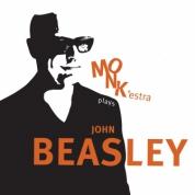 John Beasley: MONK'estra Plays John Beasley - CD
