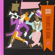 Juan Carlos Caceres: Noche De Carnaval - CD