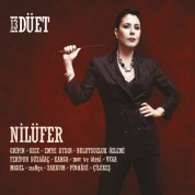 Nilüfer: 13 Düet - CD