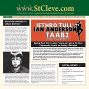 Ian Anderson: Thick As A Brick 2 - CD