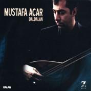 Mustafa Acar: Daldalan - CD