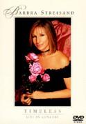 Barbra Streisand: Timeless - Live In Concert - DVD