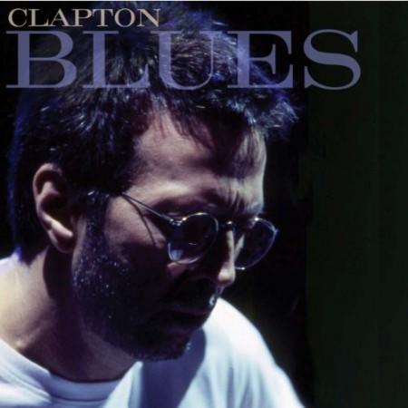 Eric Clapton: Blues Box Set - Plak
