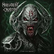 Malevolent Creation: The 13th Beast - Plak