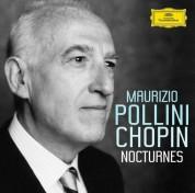 Maurizio Pollini: Chopin: Nocturnes - CD