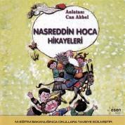 Can Akbel: Nasreddin Hoca Hikayeleri - CD