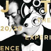 Justin Timberlake: The 20/20 Experience - Plak