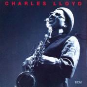 Charles Lloyd Quartet: The Call - CD