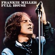 Frankie Miller: Full House - Plak