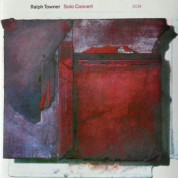 Ralph Towner: Solo Concert - CD