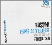 Frederic Chiu: Rossini: Piano Music - CD