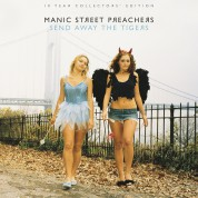 Manic Street Preachers: Send Away the Tigers: 10 Year Collectors Edition (Remastered) - Plak