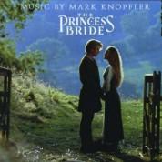 Mark Knopfler: The Princess Bride - CD