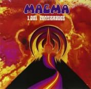Magma: 1001 Centigrades - Plak