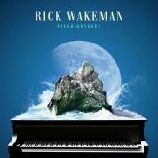 Rick Wakeman: Piano Odyssey - CD