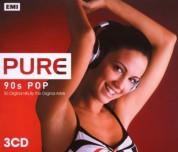 Çeşitli Sanatçılar: Pure 90's Pop - CD
