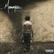 Mudvayne: Lost And Found - Plak