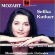 Sefika Kutluer: Mozart - CD
