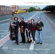 Astor Piazzolla: Tangos del Angel y del Diablo - Plak