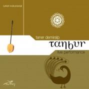 Taner Demiralp: Tanbur - CD