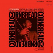 Lee Morgan: Cornbread - Plak