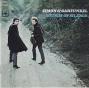 Simon & Garfunkel: Sounds Of Silence - CD