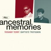 Baptiste Trotignon, Yosvany Terry: Ancestral Memories - Plak
