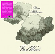 Mike de Albuquerque, Frank Ricotti: First Wind - Plak